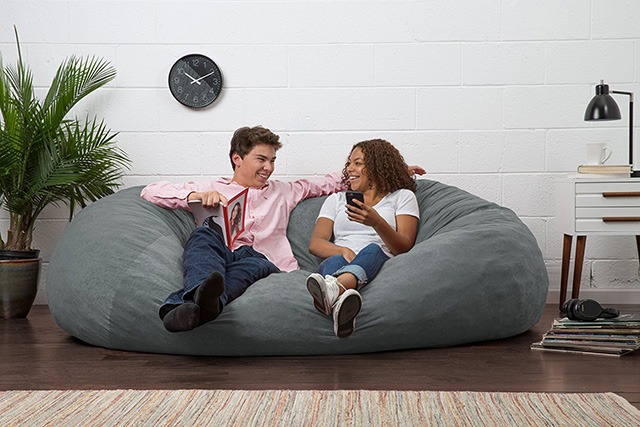 Fantastic Best Bean Bag Reviews Active Furniture Cjindustries Chair Design For Home Cjindustriesco