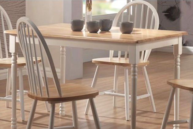 How to Buy a Dining or Kitchen Table - Active Furniture